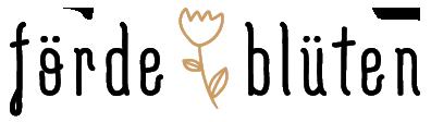 Fördeblüten   Blumen aus Kiel Friedrichsort
